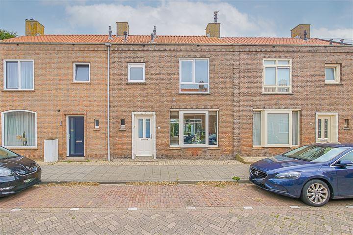 Cornelis Ditostraat 3