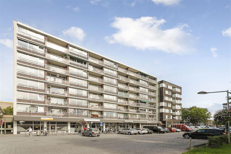 Bekijk foto 1 van P.C. Hooftplein 57