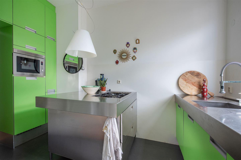 Bekijk foto 3 van Van Bleiswijkstraat 38