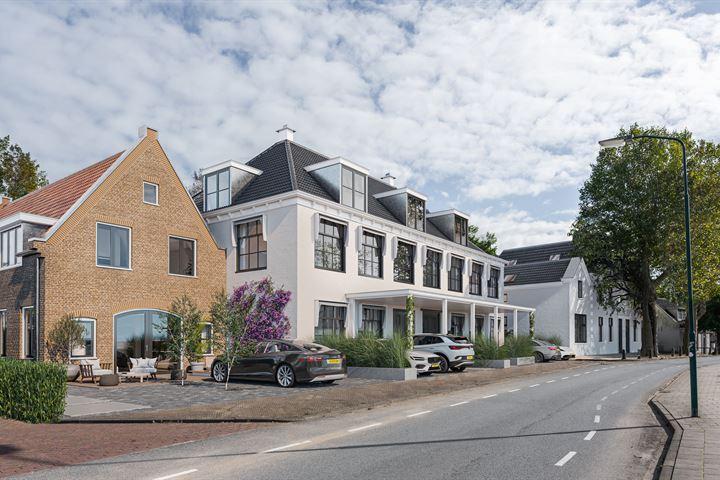 Amsterdamsestraatweg 26 *