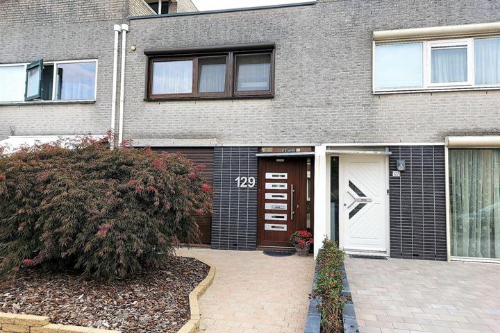 Naardenstraat 129