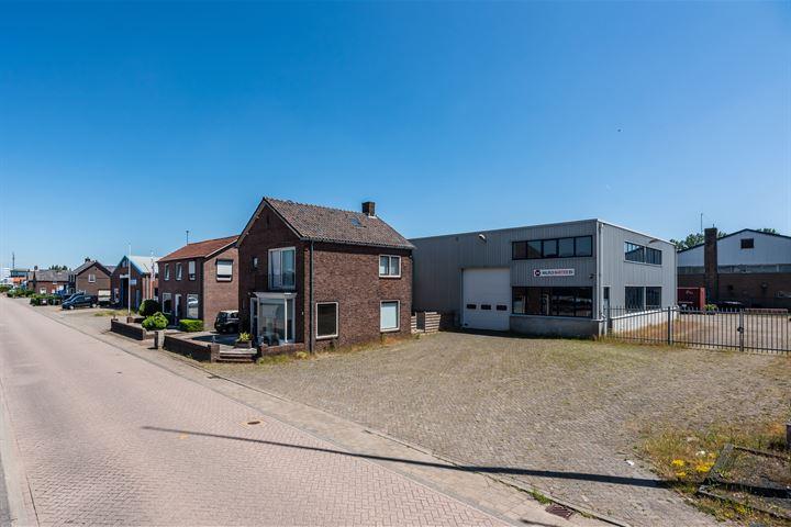 Biesboschhaven Zuid 25, Werkendam