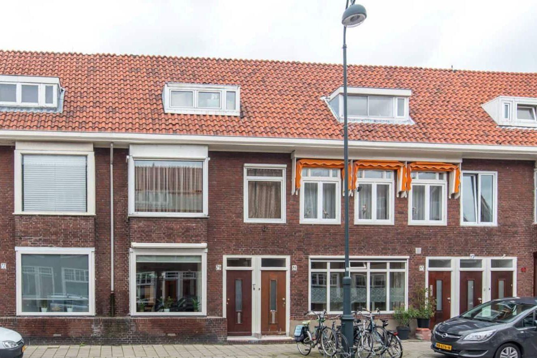 Bekijk foto 1 van Teding van Berkhoutstraat 79