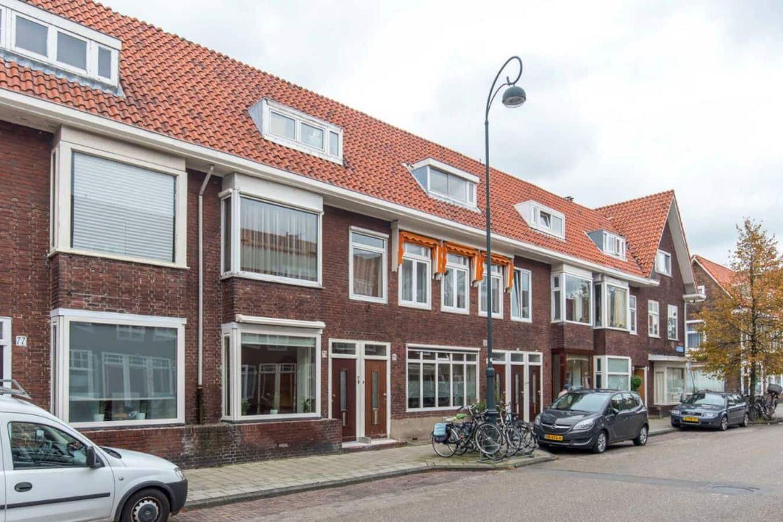 Bekijk foto 2 van Teding van Berkhoutstraat 79
