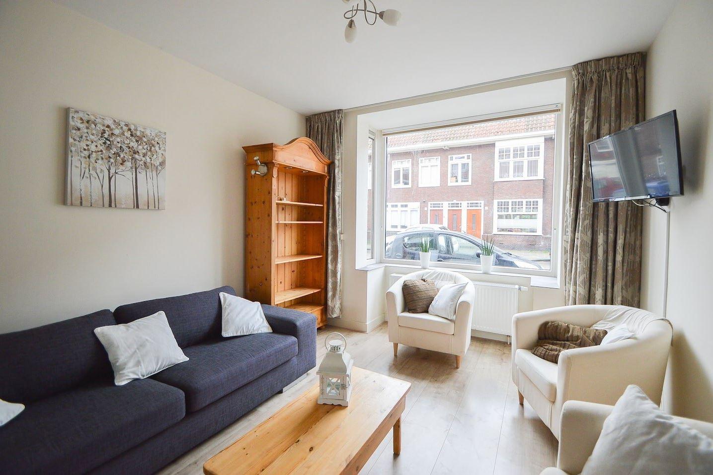 Bekijk foto 3 van Teding van Berkhoutstraat 79
