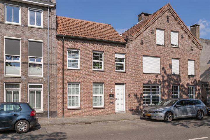 Liesbosstraat 34