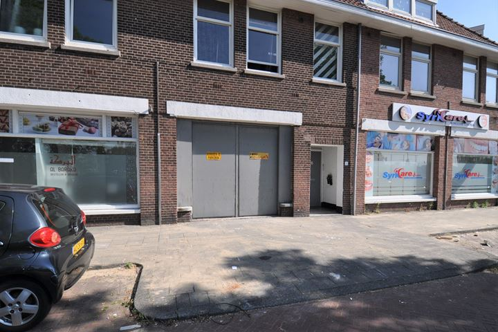 Ferrandweg 14, Den Haag