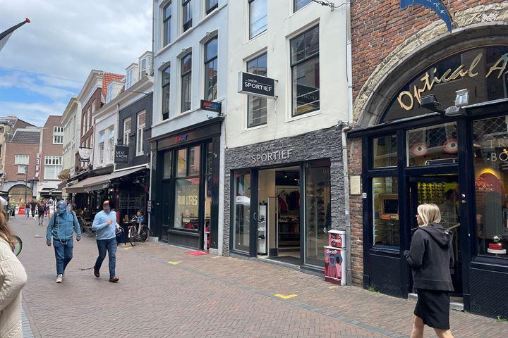 Mariastraat 12, Utrecht