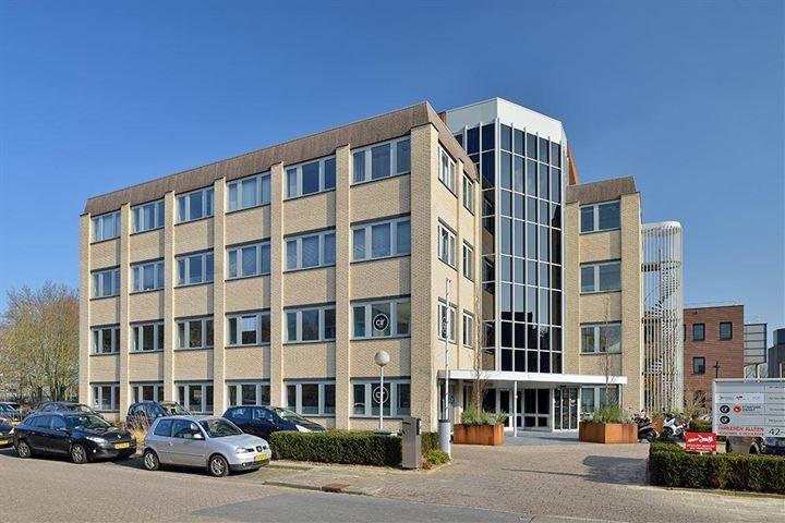Dokter Stolteweg 42, Zwolle