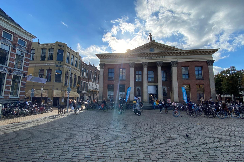 Bekijk foto 2 van Vismarkt 54 A