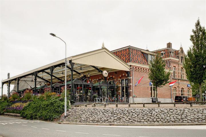 Stationsplein 2, Enkhuizen