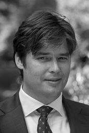 Bernard Linthorst MRICS - Makelaar