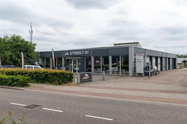Industrieweg 73-75, Zutphen
