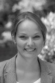 Annemiek Vreeswijk - Secretaresse