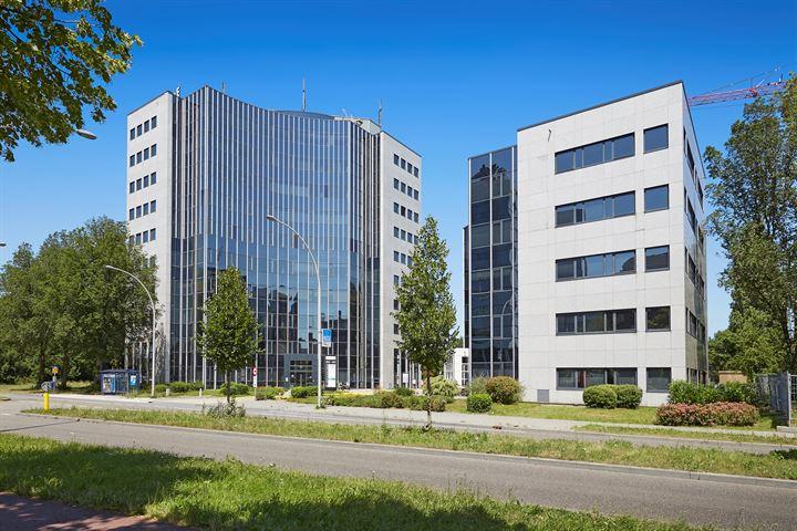 Burgemeester Roelenweg 10-40, Zwolle