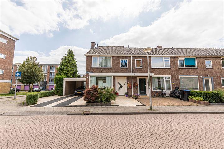 Heemskerkstraat 32