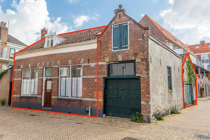 Sint Jansgang 5