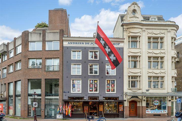 Muntplein 8, Amsterdam