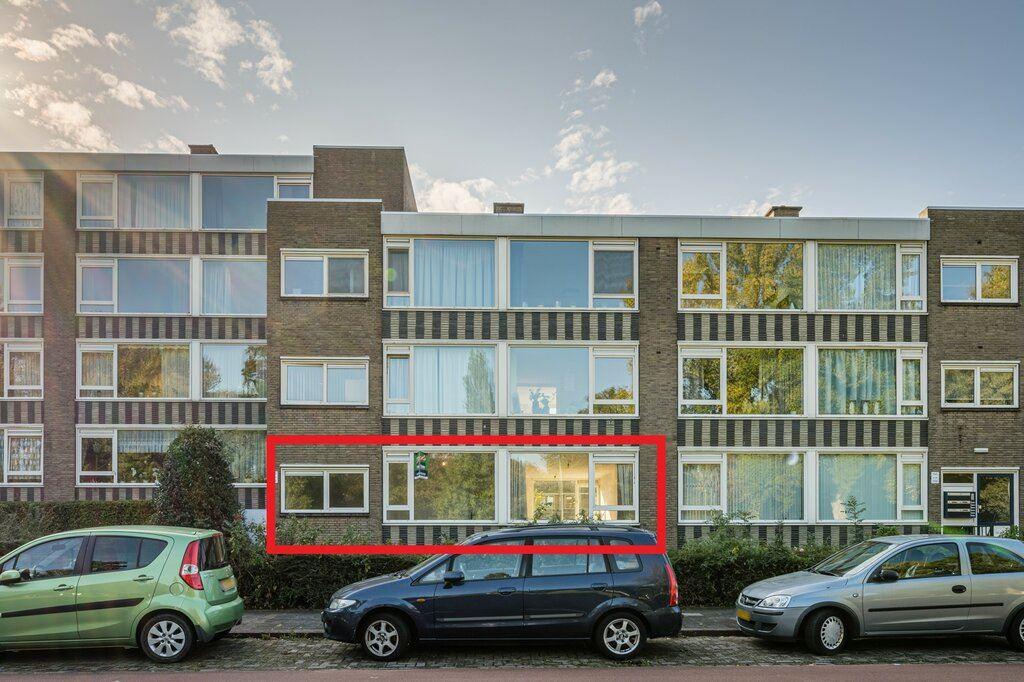 Bekijk foto 1 van Mauritsweg 194