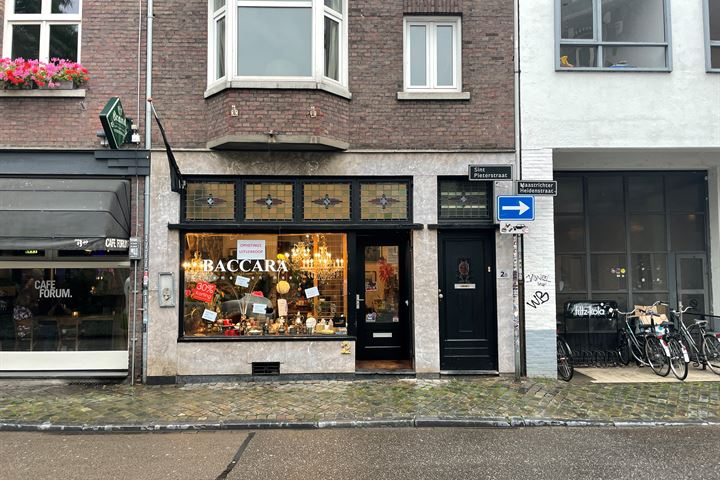 Sint Pieterstraat 2, Maastricht