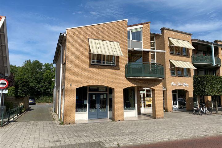Maerelaan 5, Heemskerk