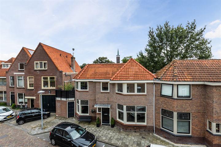 Zocherstraat 33
