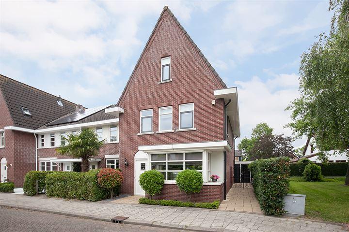 Marnixstraat 15