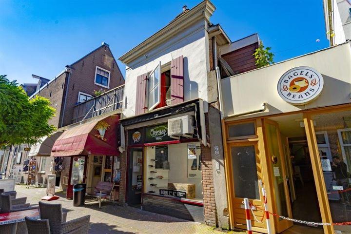 Nieuwstraat 4, Haarlem