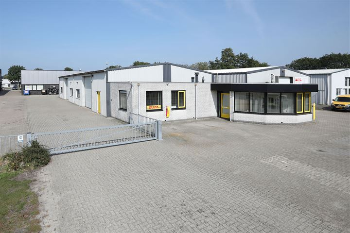 Koematen 3 a, Steenwijk