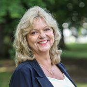 Annemarie Kuijpers - Commercieel medewerker