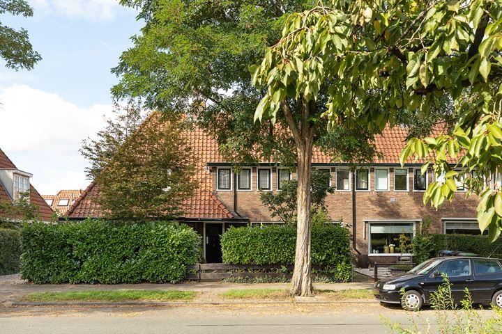 Hilvertsweg 236