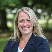 Sandra Pieters - Commercieel medewerker
