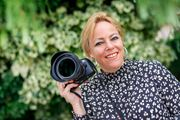 Chantal Sanders - Afd. buitendienst
