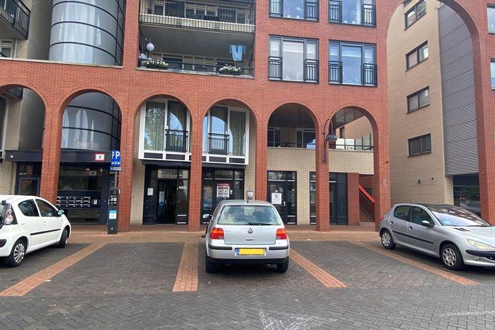 Prins Hendrikkade 43 - 44, Katwijk (ZH)