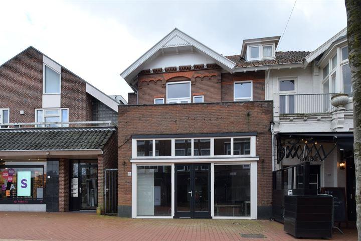 Havenstraat 110, Bussum