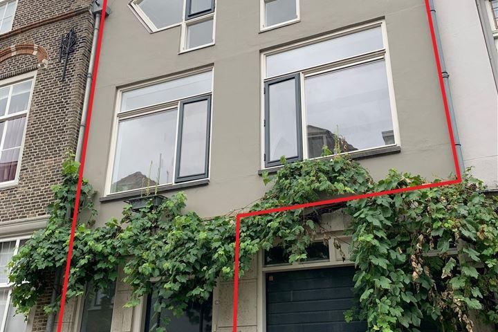 Hoge Nieuwstraat 25