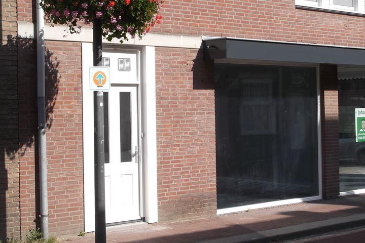 Raadhuisstraat 111 a
