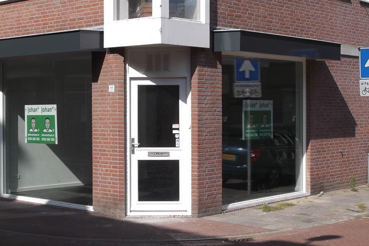 Raadhuisstraat 111