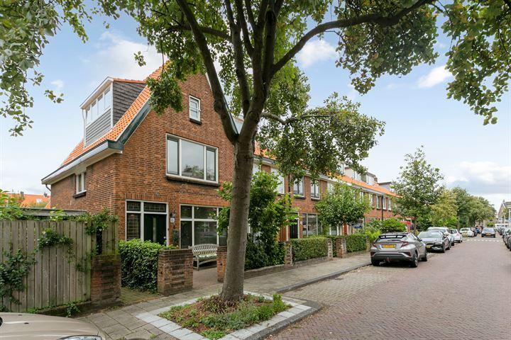 Hugo de Vriesstraat 16