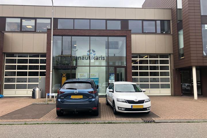 Margadantstraat 36, IJmuiden