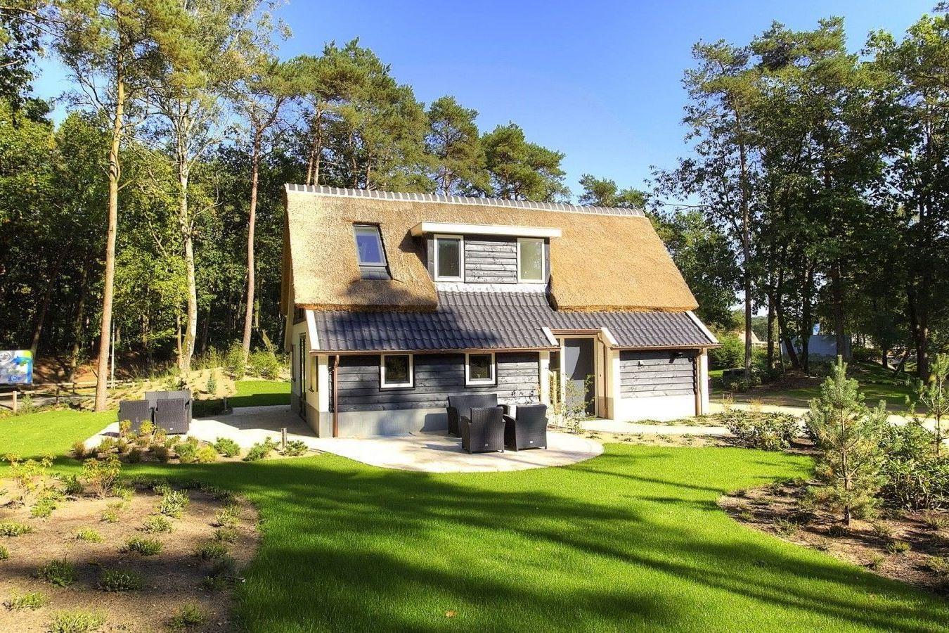Bekijk foto 1 van Villa Avantage Nouveau