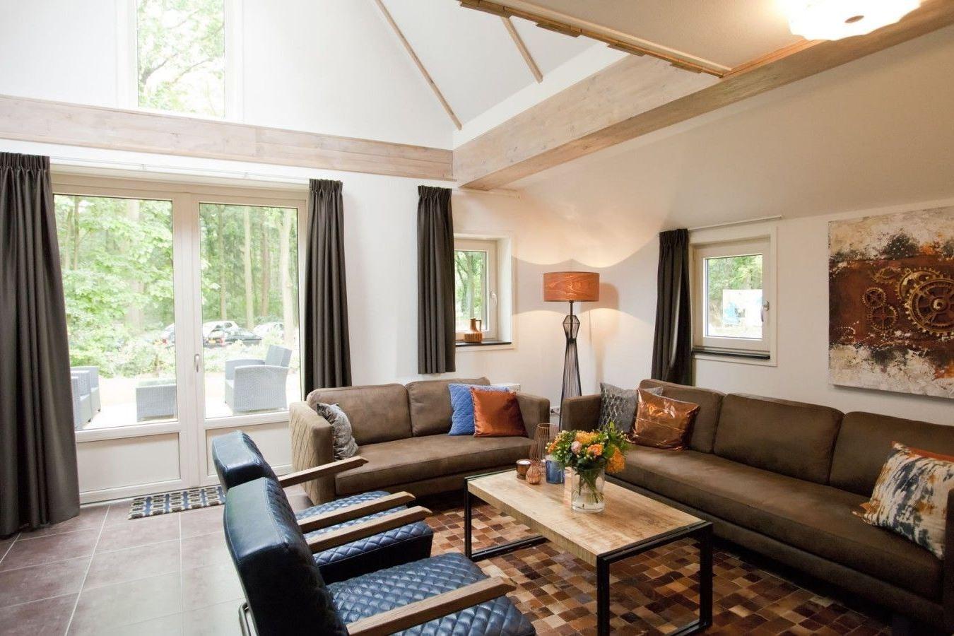 Bekijk foto 2 van Villa Avantage Nouveau