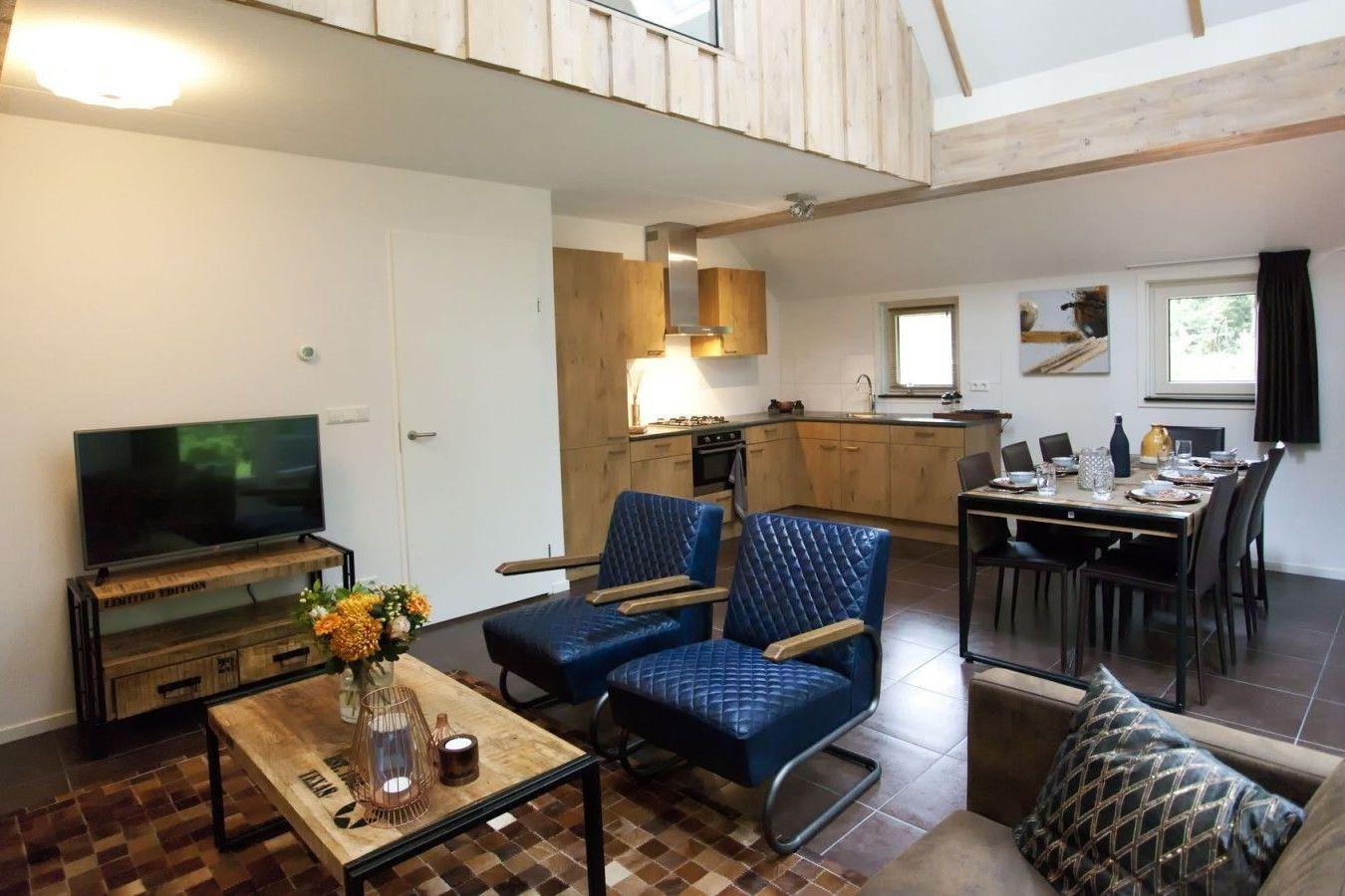 Bekijk foto 3 van Villa Avantage Nouveau