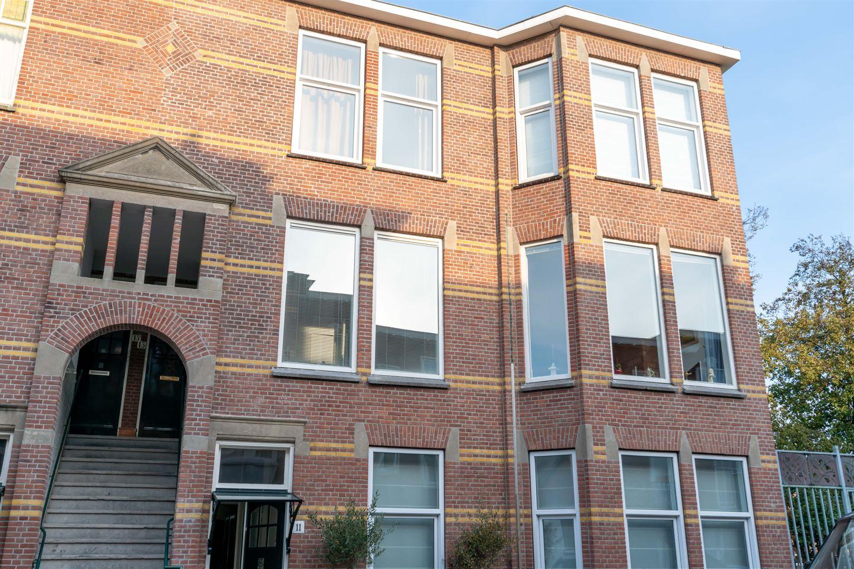 Bekijk foto 3 van Bentinckstraat 13 .