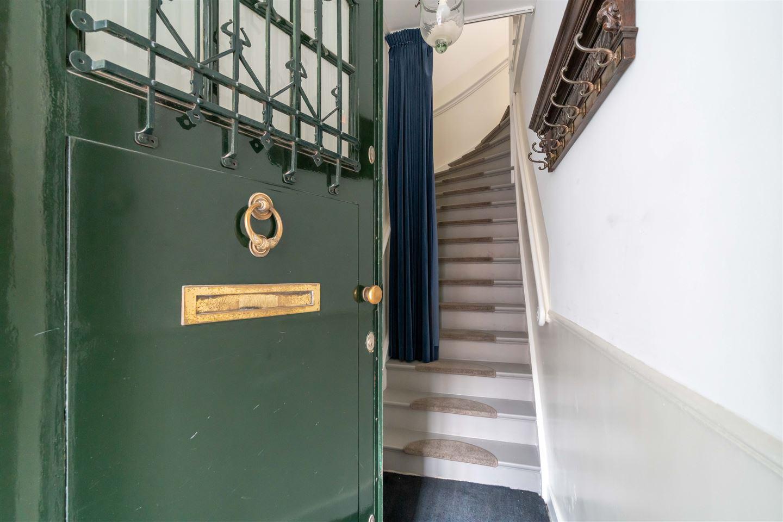 Bekijk foto 4 van Bentinckstraat 13 .