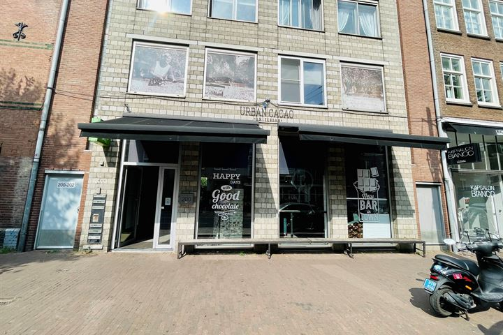 Rozengracht 200, Amsterdam
