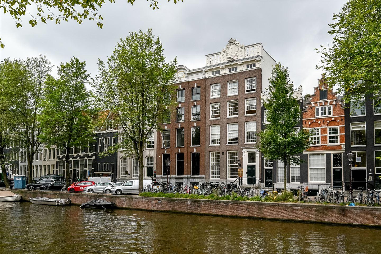 Bekijk foto 1 van Herengracht 338