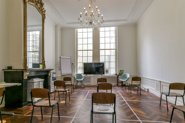 Bekijk foto 3 van Herengracht 338