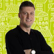 Pieter Heemskerk - Assistent-makelaar
