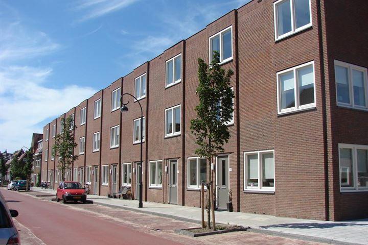 Dr. Schaepmanstraat 132